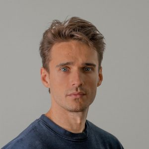 Josh Buckland
