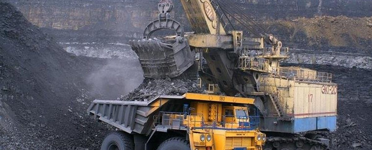 The Future of Mining